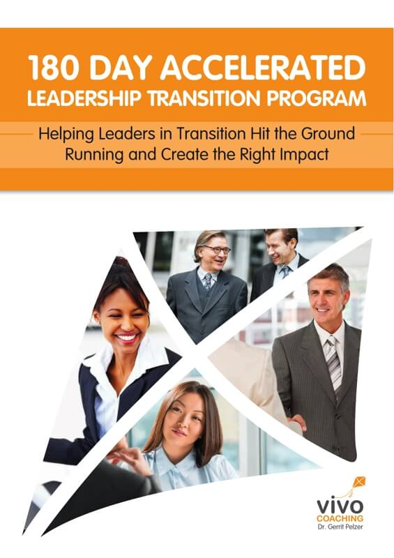Transition Coaching Program