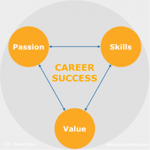 Passion Skills Value Coaching